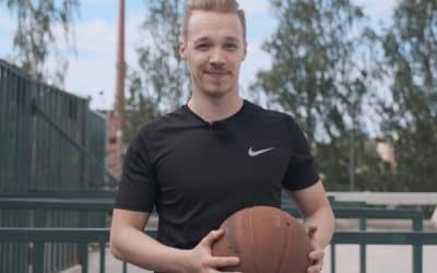 Street Basket 3×3 SM-osakilpailu Ratinassa lauantaina 6.7.2019!